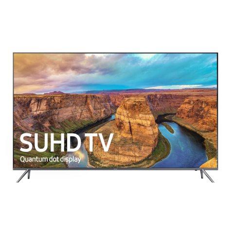 "Samsung 55"" Class 4K SUHD TV - UN55KS800D"
