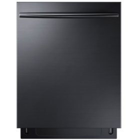 SAMSUNG Top Control 44-Decibel Built-In Dishwasher with Stormwash  - DW80K7050 (CHOOSE: Color)