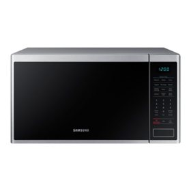 Samsung 1.4 cu. ft. Countertop Microwave