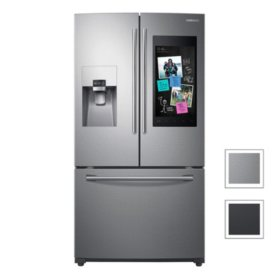 Samsung 24.2 cu. ft. French Door Refrigerator with Family Hub™