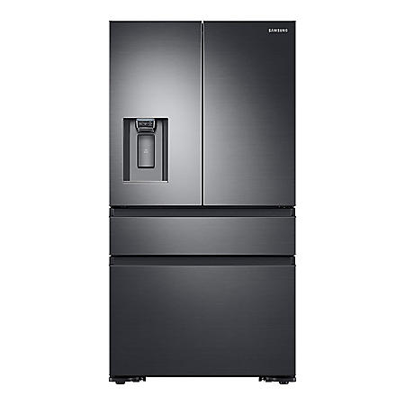 Samsung 23 cu. ft. Counter-Depth French Door Refrigerator