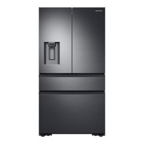 Samsung 23 cu. ft. Counter-Depth French Door Refrigerator