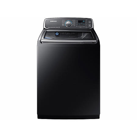 Samsung 5.2 cu. ft. Top Load Washer with activewash