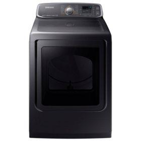 SAMSUNG 7.4 Cu. Ft. Electric Dryer - DVE52M7750