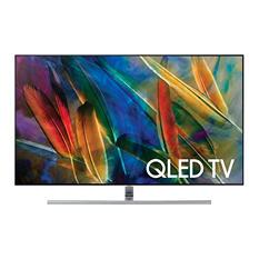 """Samsung 55"""" Class Series 7 4K Ultra HD Smart QLED TV - QN55Q7FAMFXZA"""