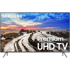 "Samsung 65"" Class 4K Ultra HD Smart LED TV - UN65MU800D"