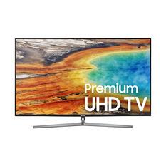"""Samsung 65"""" Class MU9000 Series 3840 x 2160 4K UHD Smart TV w/ Wi-Fi"""