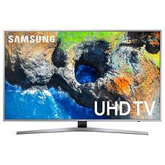 """Samsung 49"""" Class MU7000 Series 3840 x 2160 4K UHD Smart TV w/ Wi-Fi"""