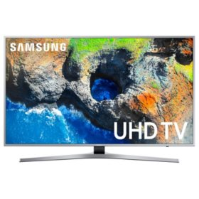 "SAMSUNG 49"" Class 4K (2160p) Ultra HD Smart LED TV with HDR - UN49MU7000FXZA"