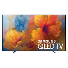 """Samsung QN88Q9FAMFXZA  Flat 88"""" Class QLED  - 3840 x 2160p, 9 series, Smart TV - 2017"""