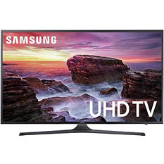 "Samsung 75"" Class - 4K Ultra HD, Smart, LED TV - 2160p, 60Hz (75MU630DFXZA)"