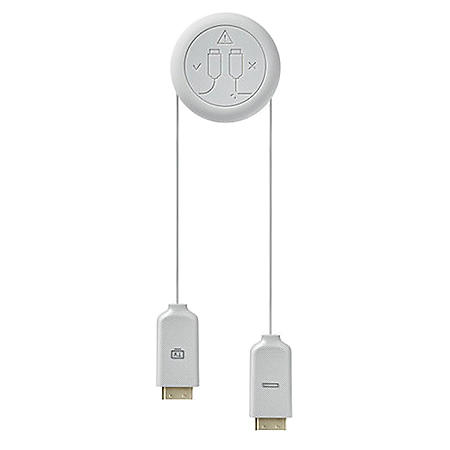 Samsung 15m Invisible Connection Cable for QLED & The Frame TVs