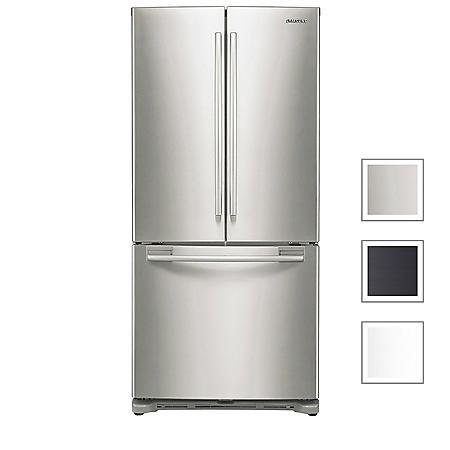 Samsung 17.5 cu. ft. French Door Counter-Depth Refrigerator