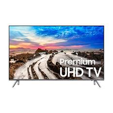 "Samsung 82"" Class 4K Ultra HD Smart LED TV - 2160p, 240MR - UN82MU800D"
