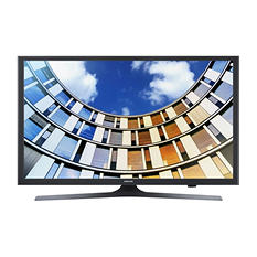 "Samsung 40""  Class M530D Series - Smart LED TV - 1080p, 120MR - UN40M530D"
