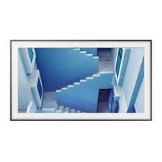 """The Frame by Samsung - 55"""" Class 4K UHD TV - UN55LS003AFXZA"""