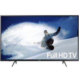 """SAMSUNG 43"""" Class 1080p Smart TV - UN43J5202AFXZA"""