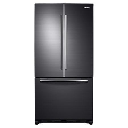 "Samsung 33"" 19.4 cu. ft. French Door Refrigerator"