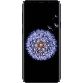 Samsung Galaxy S9+ 64GB Smartphone Unlocked (Midnight Black)