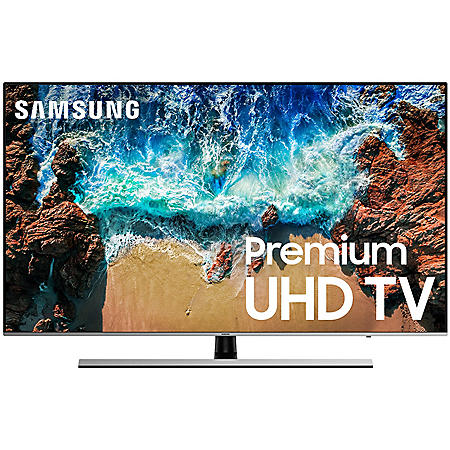 "Samsung 49"" Class 4K (2160p) Ultra HD Smart LED TV - UN49NU8000FXZA"