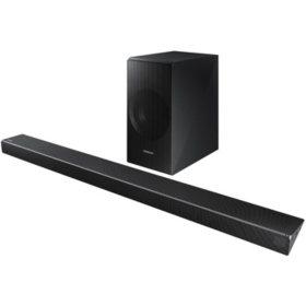 SAMSUNG 5.1 Channel Panoramic Virtual Soundbar System - HW-NM65C/ZA