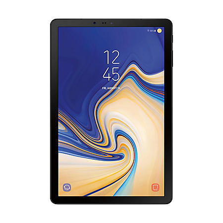 "Samsung Galaxy Tab S4 10.5"" 256GB  with Wi-Fi and S Pen (Choose Color)"