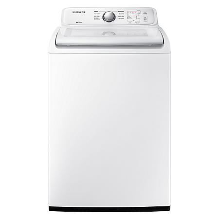 Samsung 4.5 cu. ft. Top Load Washer with Self Clean