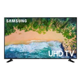 "SAMSUNG 55"" Class 4K (2160p) Ultra HD Smart LED TV - UN55NU6950FXZA"