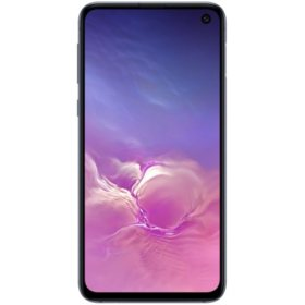 Samsung Galaxy S10e 128GB Black - Sprint