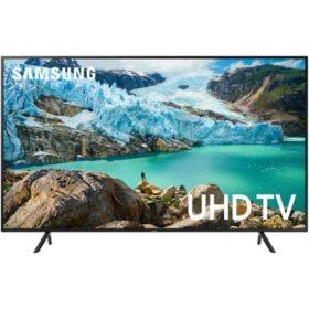 "SAMSUNG 50"" Class 7-Series 4K Ultra HD Smart HDR TV - UN50RU710DFXZA"