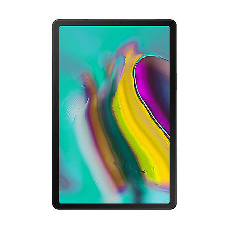 "Samsung Galaxy Tab S5e 10.5"" 64GB with Wi-Fi  (Gold)"