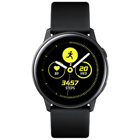Samsung Galaxy Bluetooth Smart Watch Active 40mm (Choose Color)