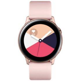 Samsung Galaxy Bluetooth Smart Watch Active 40mm (Choose Color)