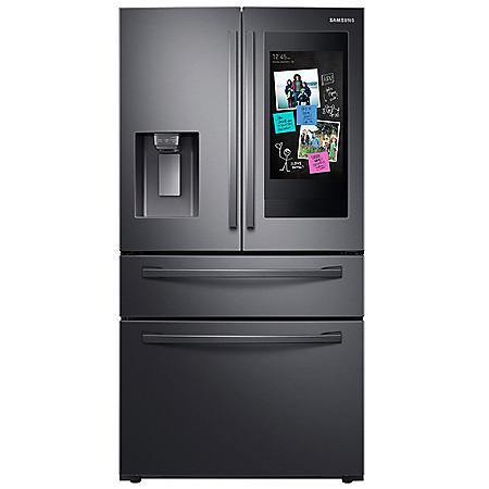 Samsung 28 cu. ft. 4-Door Refrigerator with Family Hub™