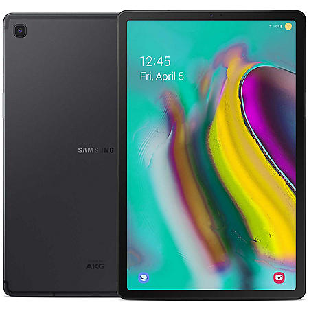 """Samsung Galaxy Tab S5e 10.5"""" 128GB with Wi-Fi and 128GB SD Card (Choose Color)"""