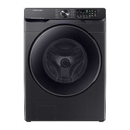 Samsung 5.0 cu. ft. Smart Front Load Washer with Super Speed