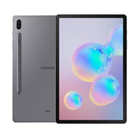 "Samsung Galaxy Tab S6 10.5"" 256GB (Choose Color)"