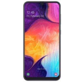 Samsung Galaxy A50 64GB Unlocked (Black)