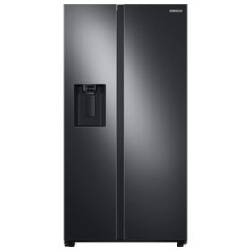Samsung 27.4 cu. ft. Large Capacity Side by Side Refrigerator