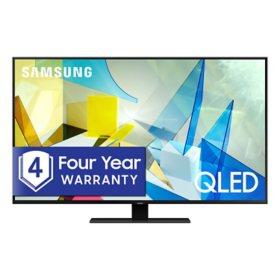 "Samsung 49"" Class Q8DT-Series 4K Ultra HD Smart QLED TV QN49Q8DTAFXZA (2020 Model)"