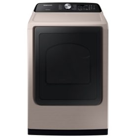 Samsung 7.4 cu. ft. Dryer with Sensor Dry