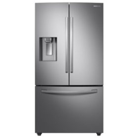 Samsung 28 cu. ft. 3-Door Refrigerator with AutoFill Water Pitcher