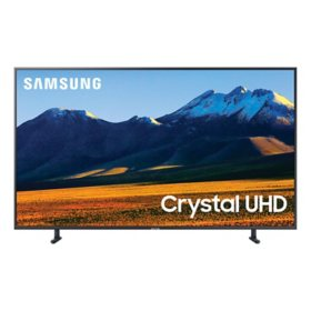 "Samsung 75"" Class RU9000-Series Crystal 4K UltraHD Smart TV UN75RU9000FXZA (2020 Model)"