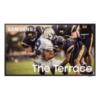 "SAMSUNG 75"" Class 4K Ultra HD QLED The Terrace Outdoor Smart TV - QN75LST7TAFXZA (2020 Model)"