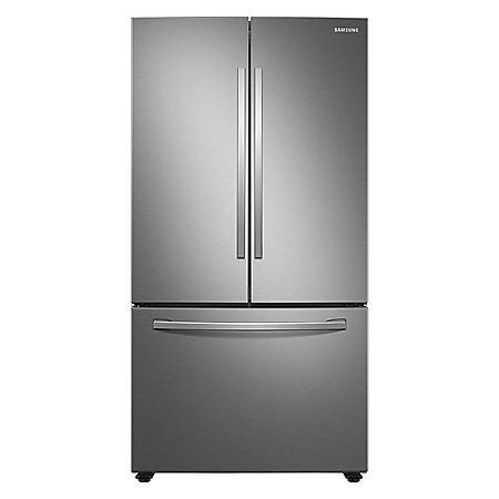 Samsung 28 cu. ft. Large Capacity French Door Refrigerator