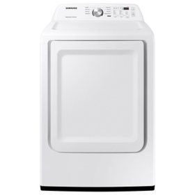 Samsung 7.2 cu. ft. Top Load Dryer