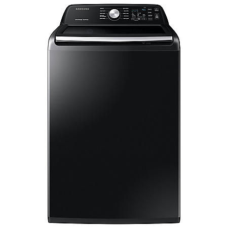 Samsung 4.5 cu.ft. Capacity Top Load Washer with Active WaterJet