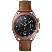 Samsung Galaxy Watch3 Bluetooth 41mm with Extra Band (Choose Color)