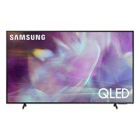 """SAMSUNG 43"""" Class Q6-Series 4K Ultra HD Smart QLED TV - QN43Q6DAAFXZA"""