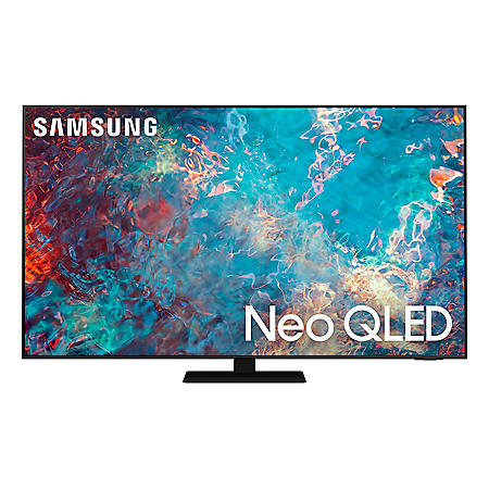 "SAMSUNG 55"" Class QN85D-Series 4K Ultra HD Smart Neo QLED TV - QN55QN85DAFXZA"